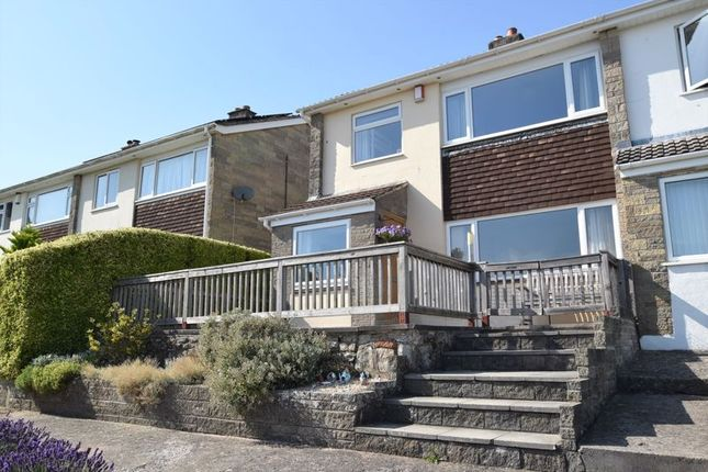 Thumbnail Semi-detached house for sale in Green Tree Road, Midsomer Norton, Radstock