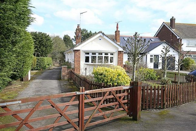Thumbnail Semi-detached bungalow for sale in Lower Bury Lane, Epping
