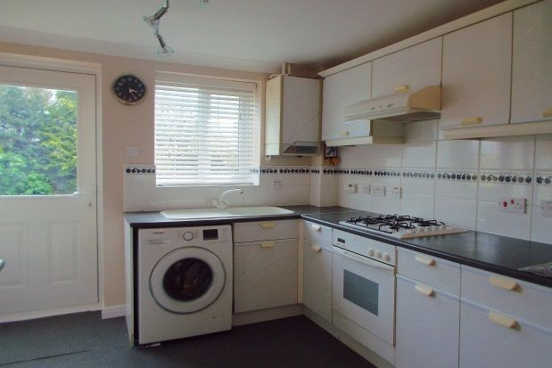 Thumbnail Property to rent in Augustus Gate, Stevenage