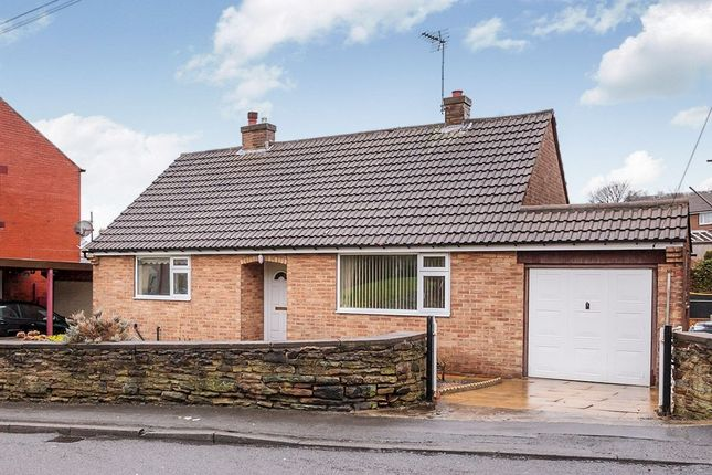 Thumbnail Bungalow to rent in Listing Lane, Liversedge