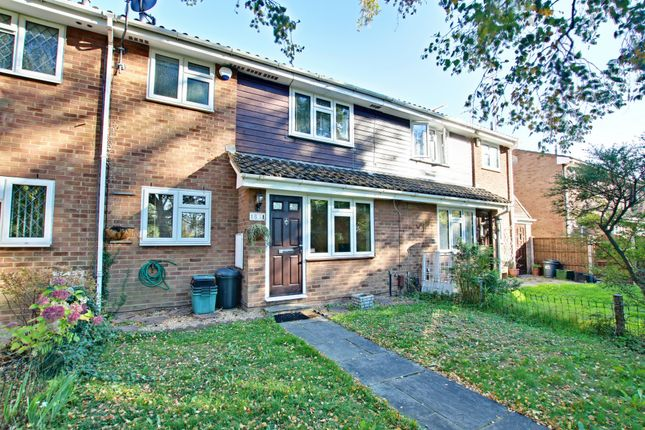 Thumbnail Terraced house to rent in High Street, St. Mary Cray