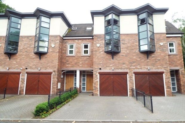 Thumbnail Property to rent in Bedells Lane, Wilmslow