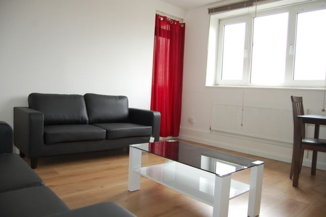 Thumbnail Flat to rent in Thornaby House, Canrobert Street, Bethnal Green