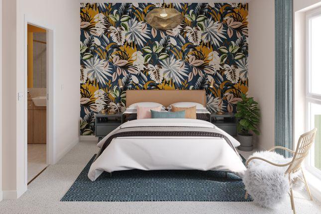 "2 bed flat for sale in ""Eden"" at Wester Elm Drive, Inverness IV2"