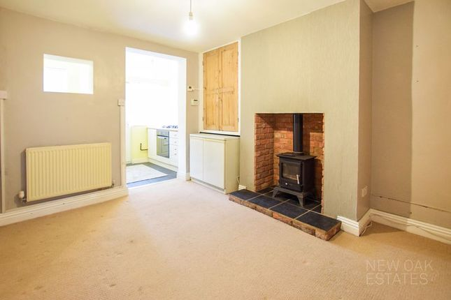 Dining Room of King Street, Clay Cross, Chesterfield S45