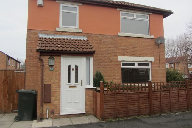 Thumbnail Terraced house to rent in Ribblesdale, Wallsend