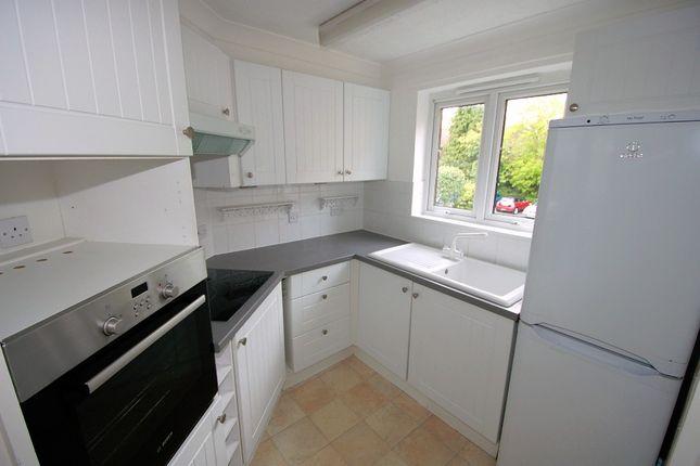 Kitchen of Hart Dene Court, Bagshot GU19