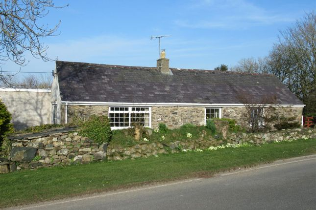 Thumbnail Property for sale in Dwrbach, Fishguard