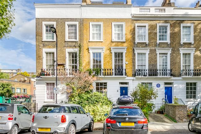 Thumbnail Property for sale in Albert Street, London