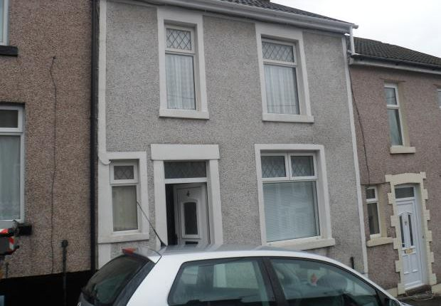 Thumbnail Terraced house to rent in Birchwood Avenue, Treforest