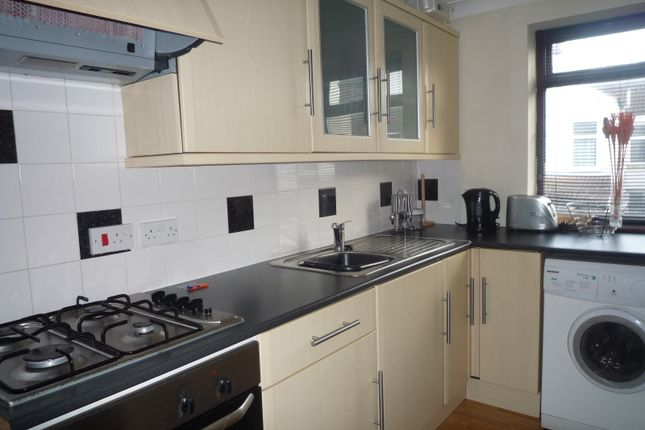 1 bed property to rent in Inverness Road, Portsmouth PO1