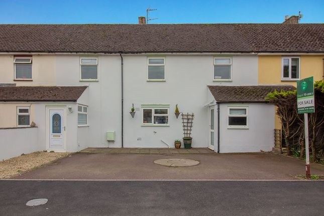 Thumbnail Property for sale in Rossiters Road, Frome