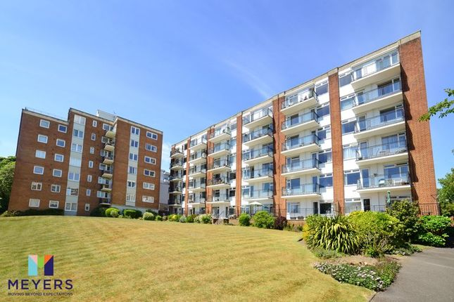 Front of Parkstone Road, Poole Park Area BH15