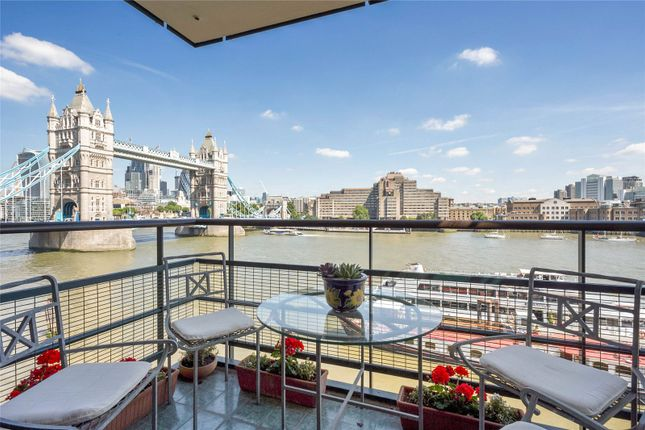 Thumbnail Property for sale in Butlers Wharf Building, 36 Shad Thames, London
