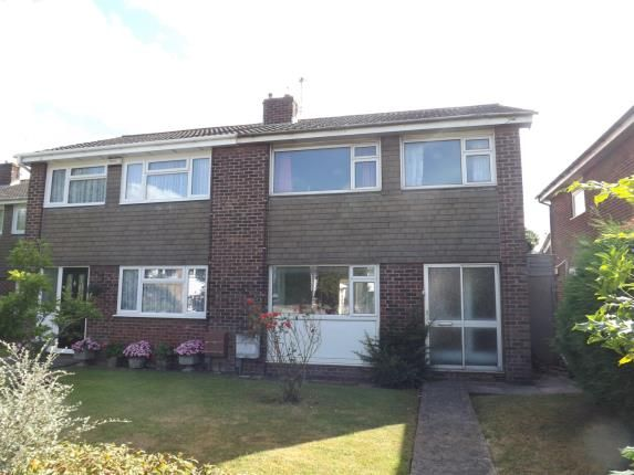3 bed semi-detached house for sale in Falcon Drive, Patchway, Bristol, South Gloucestershire