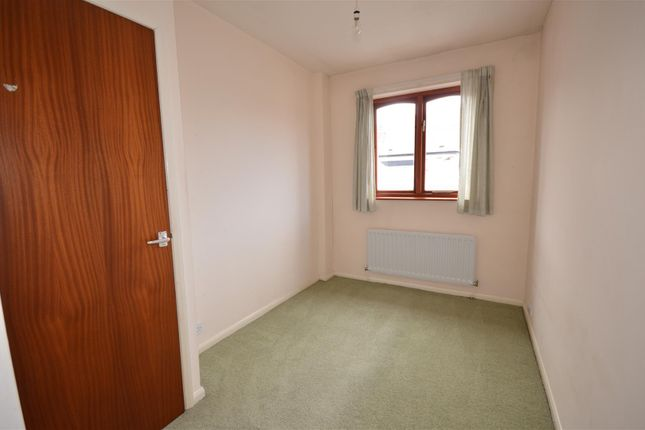 Bedroom of Craven Street, Earlsdon, Coventry CV5