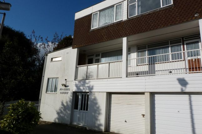 Thumbnail Flat for sale in Stephen Close, Broadstairs