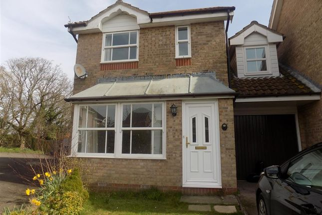 Thumbnail Property to rent in Glessing Road, Stone Cross, Pevensey