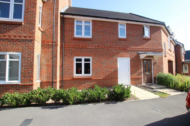 Repton Crescent, Reading RG6