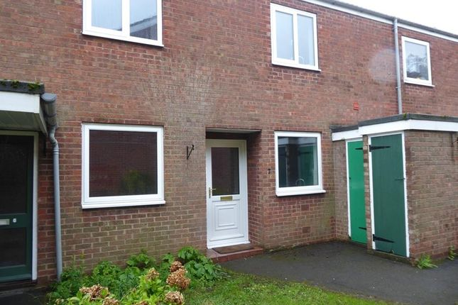 Thumbnail Flat for sale in Ebor Court, Northallerton