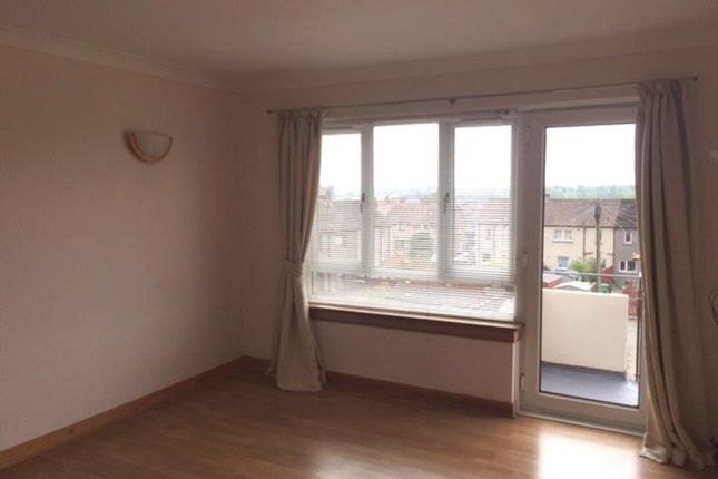Thumbnail Flat to rent in Balbirnie Avenue, Markinch, Glenrothes