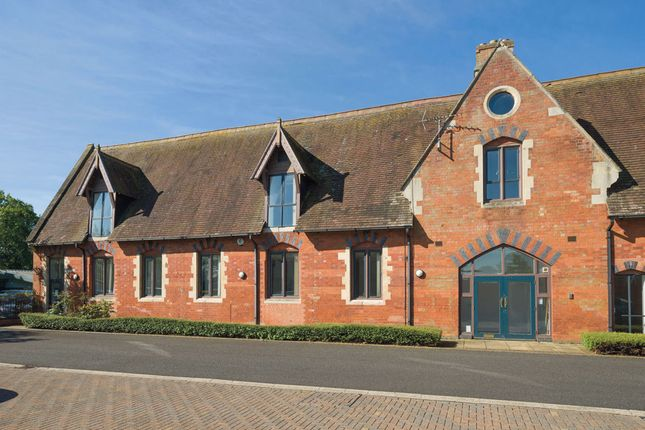 Office for sale in Courtyard 5, Coleshill Manor, Coleshill