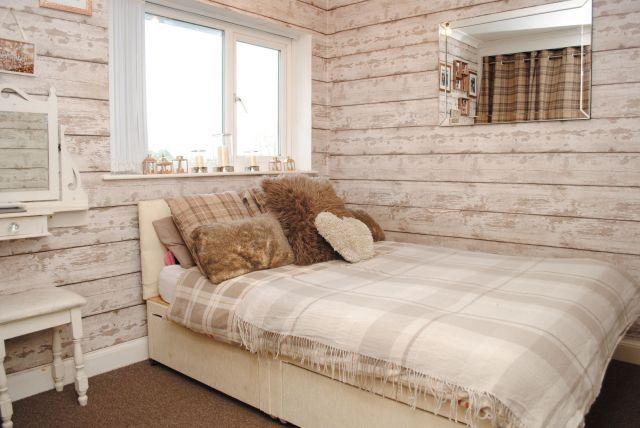 Bedroom One of Eastern Avenue North, Kingsthorpe, Northampton NN2