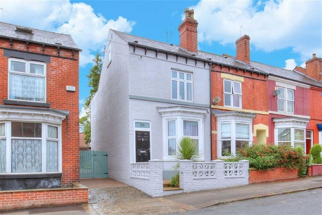 Thumbnail Terraced house for sale in 96, South View Road, Nether Edge