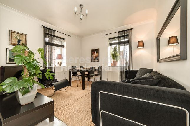Thumbnail Flat for sale in Ellacombe House, Brixton
