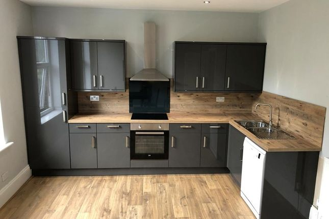 Thumbnail Flat to rent in Aubrey Road, Fallowfield, Manchester