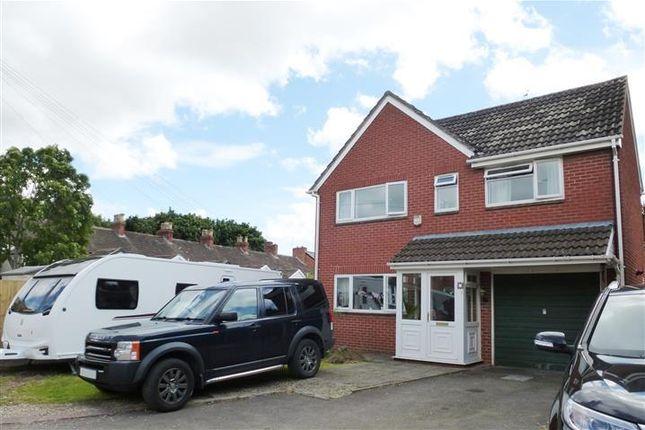 Thumbnail Property to rent in Glenthorne Road, Taunton