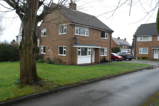 Thumbnail Flat to rent in Wellin Court, Edwalton, Nottingham