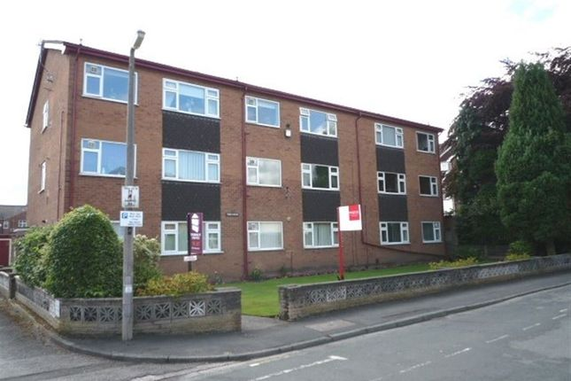 Thumbnail Flat to rent in York House, Sale, 6HD.