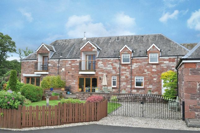 Thumbnail Terraced house for sale in Killearn, Glasgow