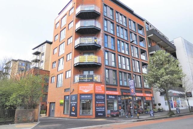 Thumbnail Office for sale in Acton Square, 24, The Vale, London