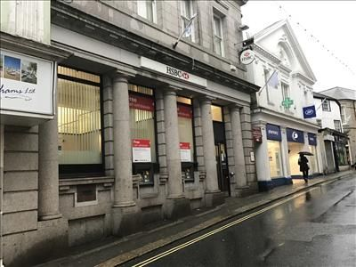 Thumbnail Retail premises to let in 5, High Street, St Ives, Cornwall