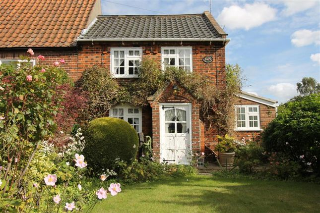 Thumbnail Detached house for sale in Old Post Office Lane, Kirby Cane, Bungay
