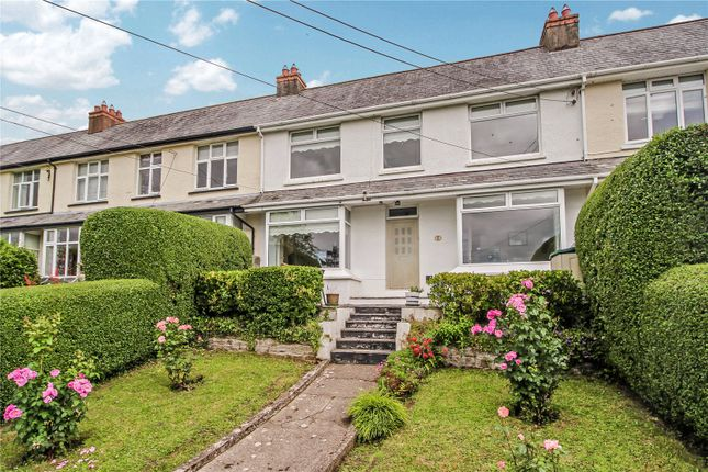 Thumbnail Terraced house for sale in Bishops Tawton, Barnstaple