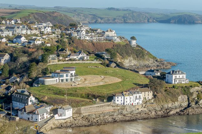 Thumbnail Detached house for sale in Portmellon Road, Portmellon, Mevagissey, Cornwall