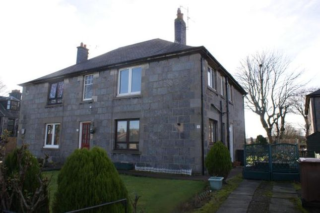 Thumbnail Flat to rent in Ruthrieston Place, Aberdeen