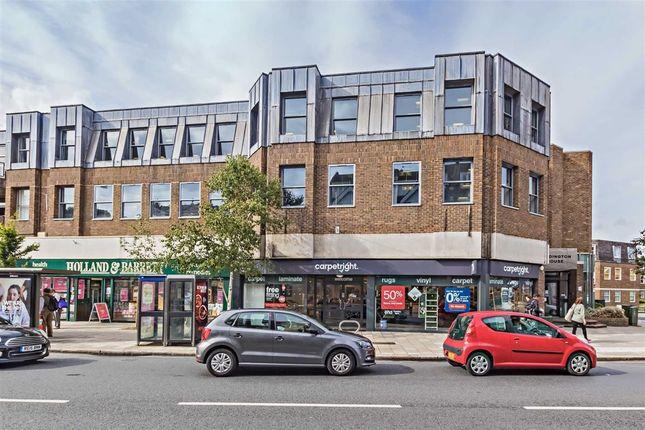 Thumbnail Flat to rent in Richmond Mews, Teddington