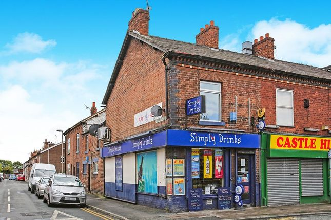 Thumbnail Flat to rent in Chester Road, Northwich