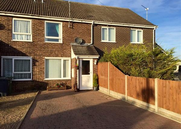 2 bed property to rent in Sutton, Norwich, Norwich NR12