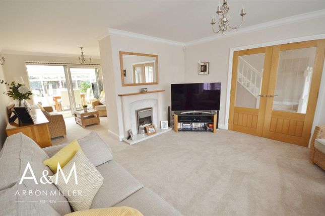 Through Lounge of All Saints Close, Chigwell IG7