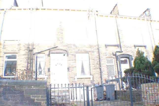 Thumbnail Terraced house to rent in Vine Terrace East, Bradford