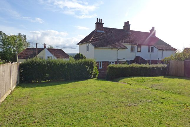 Thumbnail Semi-detached house for sale in Balsam Fields, Wincanton