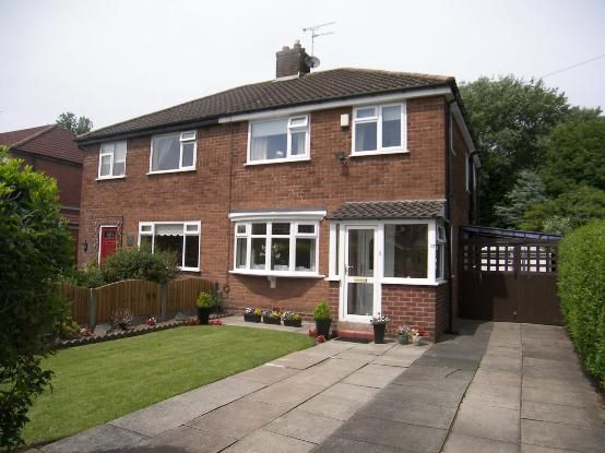Thumbnail Semi-detached house for sale in Lonsdale Road, Formby, Liverpool
