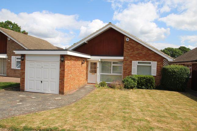 Thumbnail Detached bungalow to rent in Poplar Avenue, Orpington