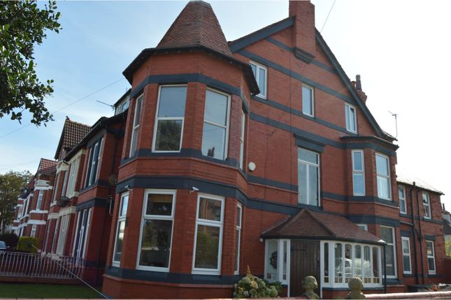 Thumbnail Flat for sale in 11 The Kings Gap, Hoylake, Wirral