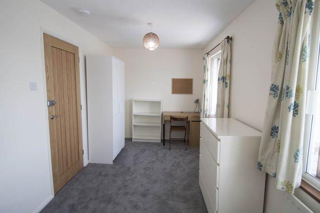 Bedroom 4B of Medway Road, Gillingham, Kent ME7